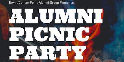 Erwin/Center Point Alumni Picnic