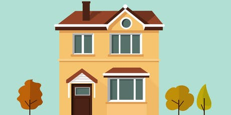 First-time HOME BUYER Seminar - Tues., Sept. 10, 2019 (Central Library) tickets