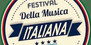 Audición, V Festival de la Música Italiana de La...