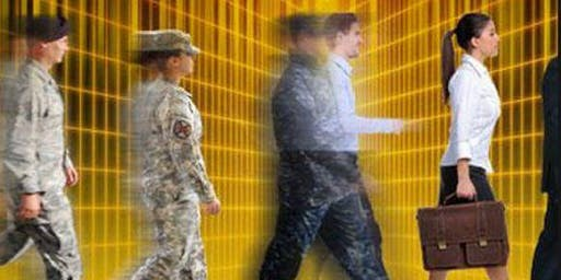 Mega Military Career Fair Hiring, Transitioning, Active Duty, DOD, & Qualified Family Members