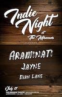 [FREE] Indie Night No. 3
