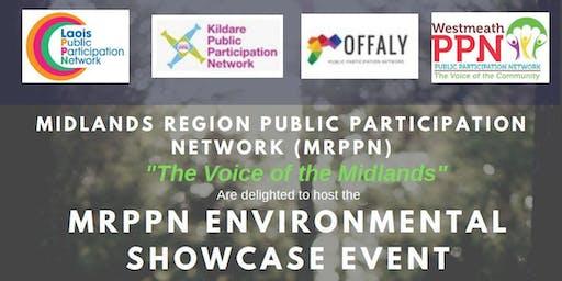 MRPPN Environmental Showcase Event