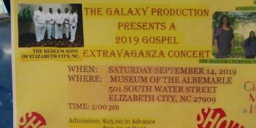 The Galaxy Production Gospel Concert