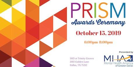 Prism Award Ceremony  tickets