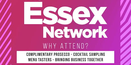 The Essex Network tickets