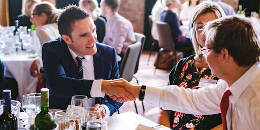 Bristol Life Business Club – Anthony Gruppo, Jelf