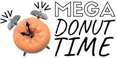 MEGA DONUT TIME - Networking for Small Businesses