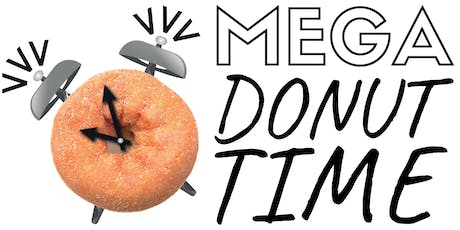 MEGA DONUT TIME - Networking for Small Businesses tickets