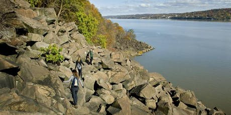 Wild Raspberries Day Hike on Hudson River at Palisades Cliffs tickets