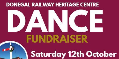 Donegal Railway Fundraising Dance tickets