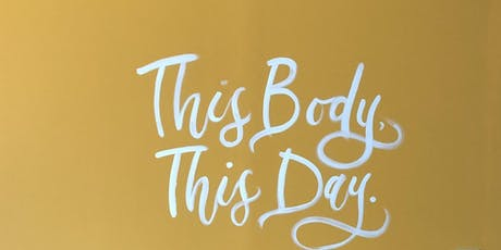 Body Love at Real Life Coffee and Yoga! tickets