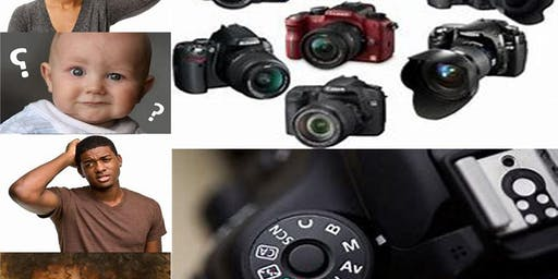 Photography- Basics of Shooting In Manual August