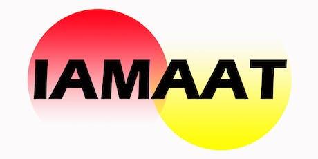 IAMAAT: Emerging Conversations in Addiction tickets