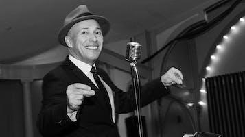 """""""Strictly Sinatra"""""""
