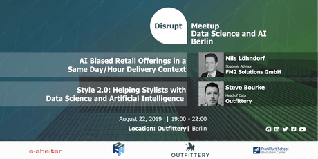 The Impact of Artificial Intelligence on the Retail Industry tickets