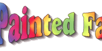 Gosforth Library- Summer Reading Challenge – Space Chase - Painted Faces