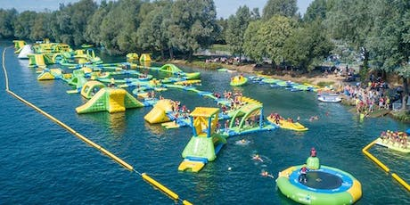 Liquid Leisure Watersports tickets