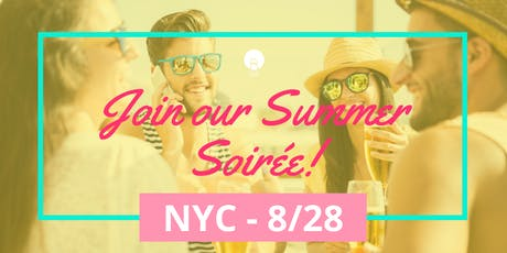 Redstage's Summer Soiree - Ecommerce Executives Only tickets