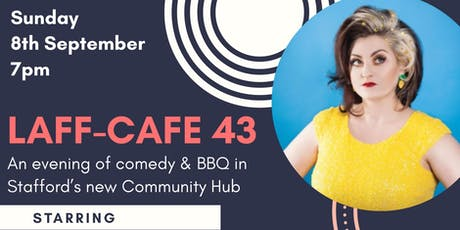 Laff-Cafe43 tickets