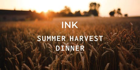 Summer Harvest Dinner tickets