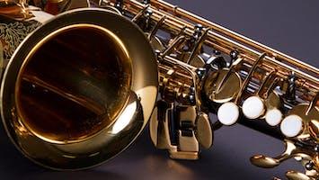 Jazz Blues Jam Session