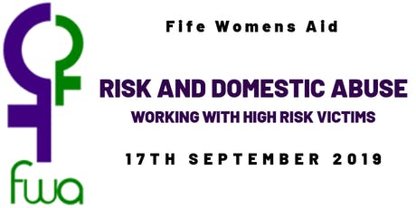 Risk and Domestic Abuse - working with high risk victims tickets
