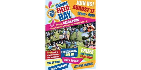 Annual Shield Field Day tickets