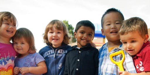 Open House Chesterbrook Academy Preschool