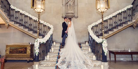 Ashridge House Luxury Wedding Show  tickets