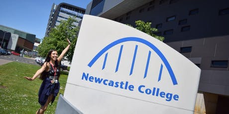 Summer Enrolment at Newcastle College tickets