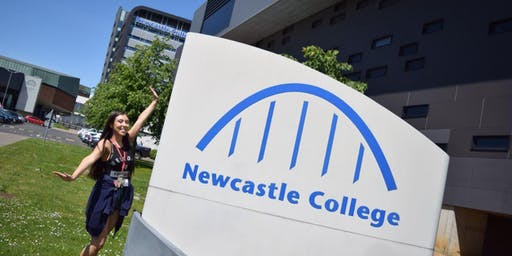 Summer Enrolment at Newcastle College