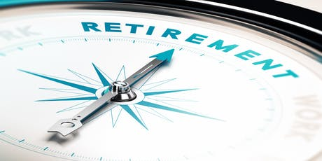 Retirement Workshop held at College of St. Elizabeth in Morristown, NJ tickets