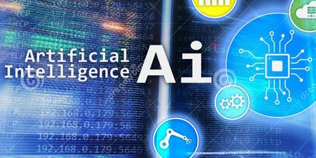 The Impact of Artificial Intelligence (AI) - Societal, Organisational, Personal tickets