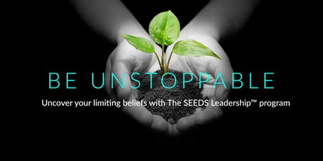 SEEDS Leadership™ Program (Vancouver) tickets