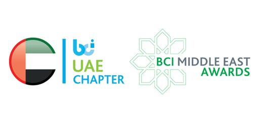 BCI UAE Chapter Conference & Middle East Awards