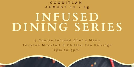 Infused Dining Series
