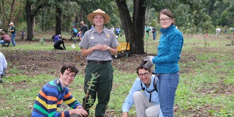 National Public Lands Day 2019 at Coldwater Spring tickets
