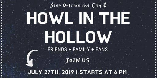 Howl in The Hollow