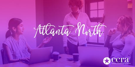 CCRA Atlanta North Area Chapter Meeting with Palace Resorts tickets