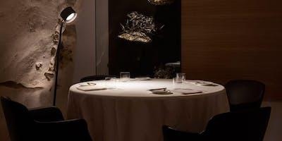 Special Dinner off - Ristorante Vitantonio Lombardo