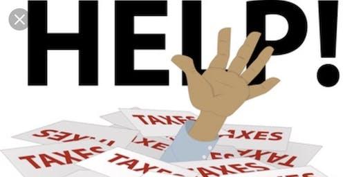 Free IRS Debt settlement