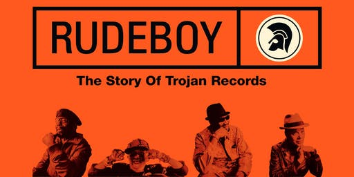 Rudeboy: The Story Of Trojan Records at The Brudenell Social Club