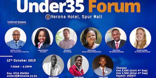 Under35 Forum