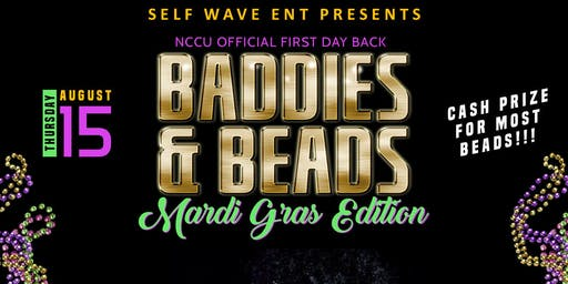Baddies & Beads Part 3