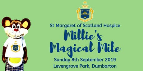 Millie's Magical Mile tickets
