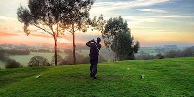 Brewhouse Golf Initiatie & Apero @ Sterrebeek