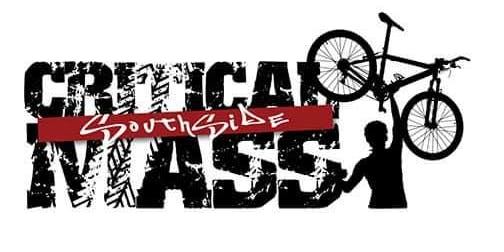 Southside Critical Mass Bicycle Ride (1st Fridays)