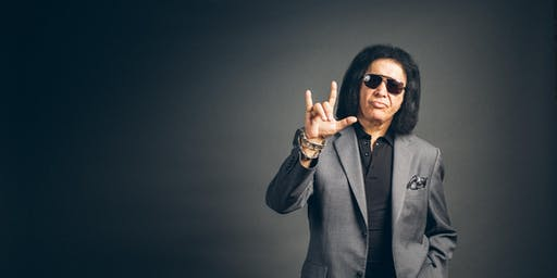 An Evening with Gene Simmons