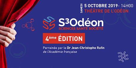 S3ODÉON | 4ème édition billets