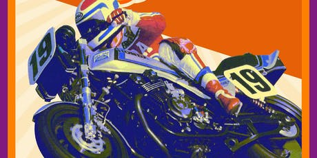 The Heavy - Vintage Moto Festival at AFM Round 5 tickets
